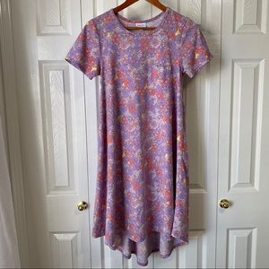 LulaRoe 🌸 Carly Dress 🌸 So Pretty